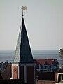 Evangelische Inselkirche Turm.JPG