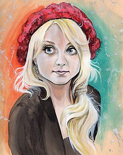 Evanna Lynch acrylic ink.jpg