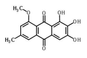 Evariquinone - Evariquinone