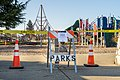 Everett, WA - USA 03 21 2020 - Parks are closed out of an Abundance of Caution after virus outbreak (49684309748).jpg