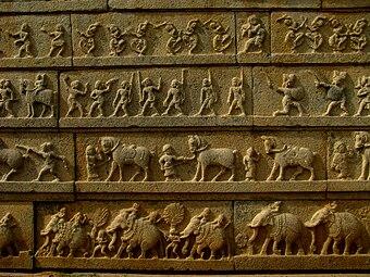 vijayanagara empire wikiwand