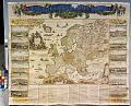 Exacta totius Eurpæ tabula - Kungliga Biblioteket - 10398206.tif