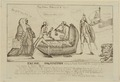 Excise inquisition erecting by English slaves under the scourge of their task-masters the excise officers LCCN2004682207.tif