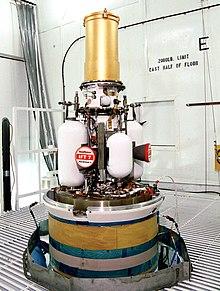 https://upload.wikimedia.org/wikipedia/commons/thumb/8/81/Exoatmospheric_Kill_Vehicle_prototype.jpg/220px-Exoatmospheric_Kill_Vehicle_prototype.jpg