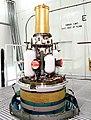 Exoatmospheric Kill Vehicle prototype.jpg