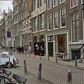 Exterieur OVERZICHT VOORGEVELS - Amsterdam - 20277464 - RCE.jpg