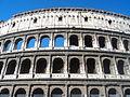 Exterior of the Colosseum 01.JPG