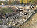 Extermination Camp of Auschwitz-Birkenau, Poland (74213487).jpg
