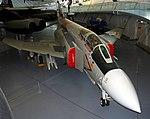 F-4 Phantom, The American Air Museum, Imperial War Museum, Duxford. (30723194260).jpg