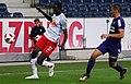 FC Liefering versus Young Violets Austria Wien (10. August 2018) 04.jpg