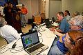 FEMA - 37781 - Gov. Bobby Jindal at the podium in Louisiana.jpg
