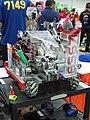FIRST Championship Detroit 2019 – Bot in rest 26.jpg