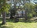 FL Orchid Island Honest Johns Fish Camp old house01.jpg