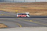 FRAM clear for take off runway 14R (10777182216).jpg