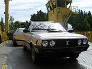 FSO Polonez SLE