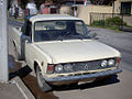 FSO Polonez 125P Pick up 1990 (11427392283).jpg