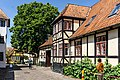 Faaborg - half-timbered house.jpg