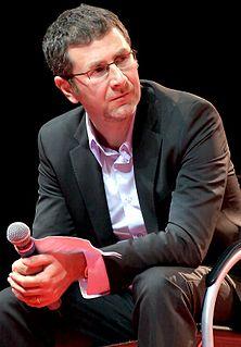 Italian television presenter