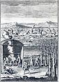 Fabrication du sirop d'érables par les Amérindiens en Nouvelle-France (XVIIIe siècle).jpg