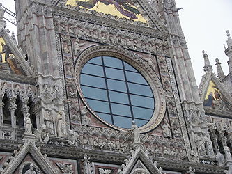 Facade of the Siena Cathedral closeup.jpg