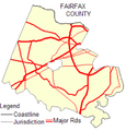 Fairfax with Major Roads.PNG