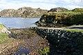 Fanagmore slipway - geograph.org.uk - 450421.jpg