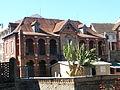 Fancy Malagasy Brick House in Antananarivo Madagascar.JPG