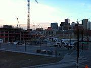 FasTracks Denver Union Station construction (8275258599)