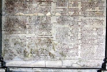 Il Calendario Romano.Calendario Romano Wikipedia La Enciclopedia Libre