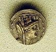 Fenicia, tetradracma seleucide, inizio del I sec ac. ca..JPG