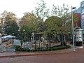 Fevziye mosque park **a.kiyga - panoramio.jpg