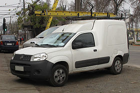 Fiat Fiorino - Wikipedia on
