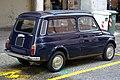 Fiat Nuova 500 Giardiniera Heck.JPG