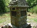 Filipovske sedlo - pomnik - 02.JPG