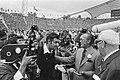 Finale wereldkampioenschap voetbal 1974 in Munchen, West Duitsland tegen Nederla, Bestanddeelnr 927-3123.jpg