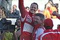 Finali Mondiali Ferrari (Monza, 2006) - Schumacher, Brawn.jpg