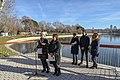 Finaliza la rehabilitación del lago de La Casa de Campo y su entorno 09.jpg