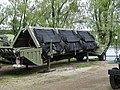 Finnish Artillery Museum 017 - Inflatable Bridge (37680665645).jpg