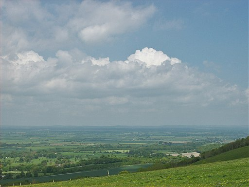 Firle Beacon 1
