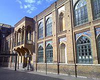 Firooz Bahram High School2.jpg