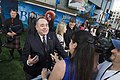 First Minister at Brave premiere (7399128346).jpg
