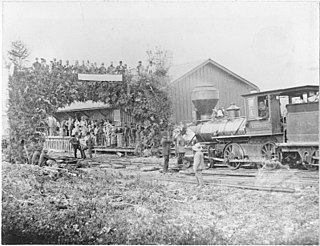 Lake Simcoe Junction Railway