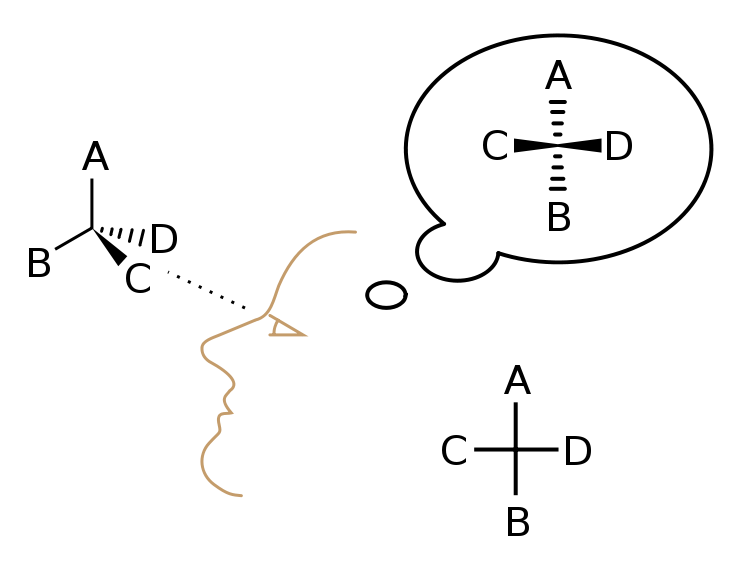 Fischer Projection2.svg