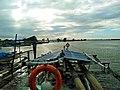 Fishing boat in Obando, Bulacan.jpg