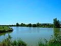 Fishing lake, Downash - geograph.org.uk - 202911.jpg