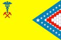 Flag of Gulkevichi rayon (Krasnodar krai).png