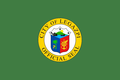 Flag of Legazpi, Albay.png