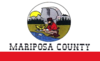 Flag of Mariposa County, California