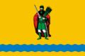 Flag of Ryazansky rayon (Ryazan oblast).png