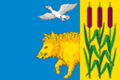 Flag of Shpikulovsky selsovet.png